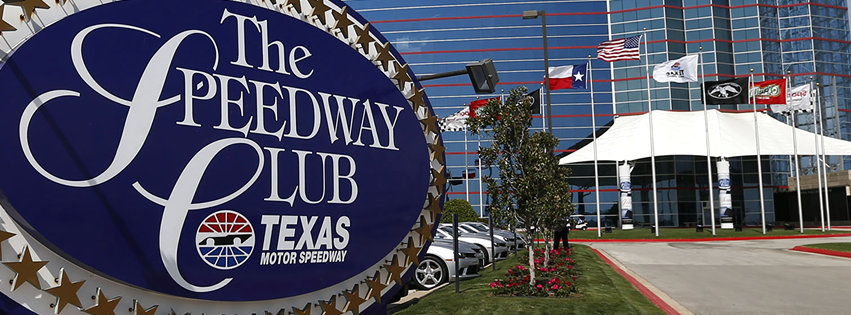 Cadillac VClub Cowtown Cars Coffee The Speedway Club Rd - Texas motor speedway car show