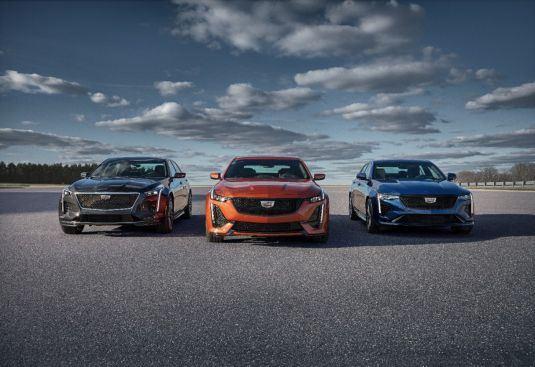 Cadillac V-Club - Cadillac V-Series News